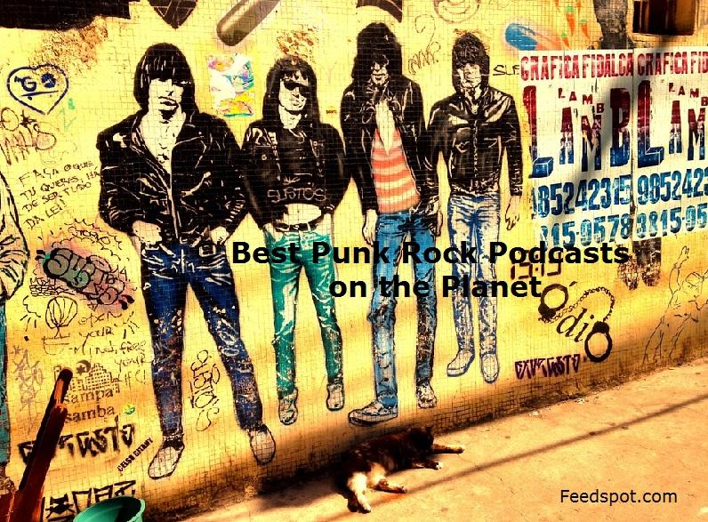 Punk Rock Podcasts
