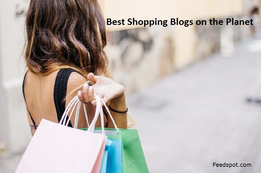 Shopping Blogs