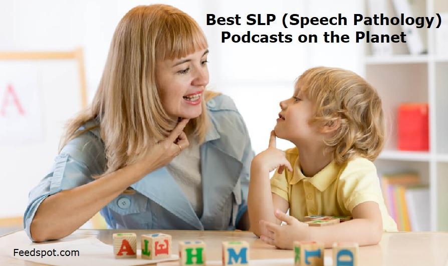 SLP Podcasts