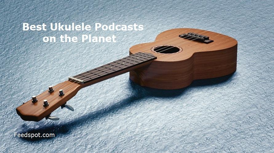Ukulele Podcasts