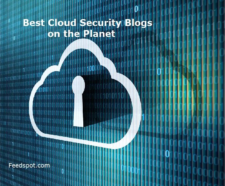 Cloud Security Blogs