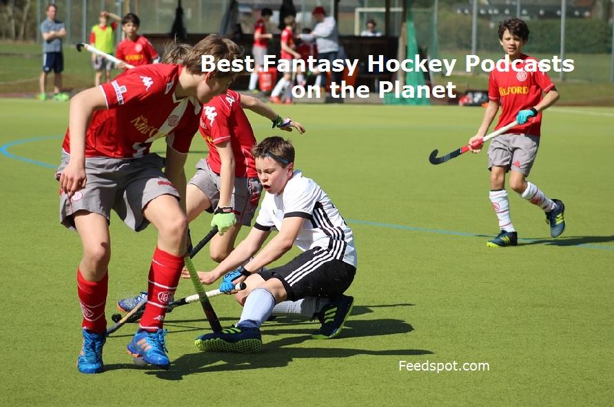 Fantasy Hockey Podcasts