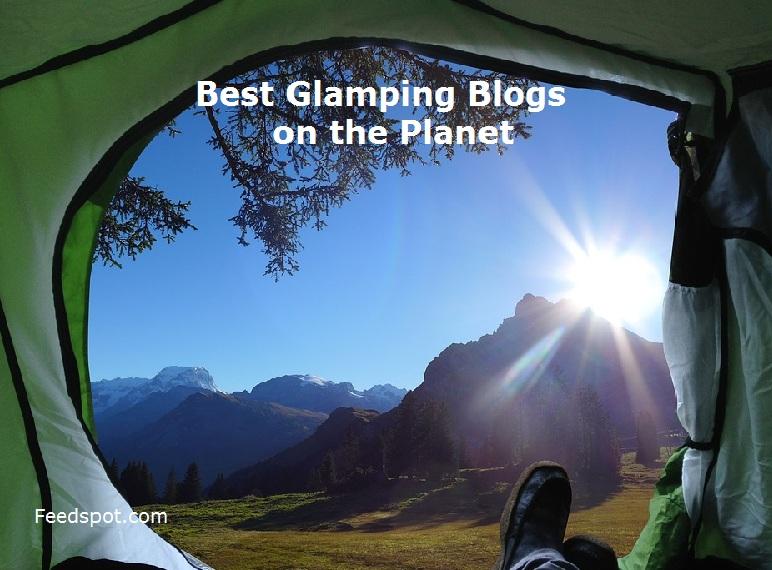 Glamping Blogs