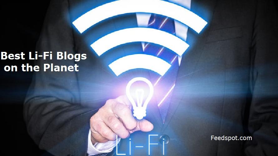 Li-Fi Blogs
