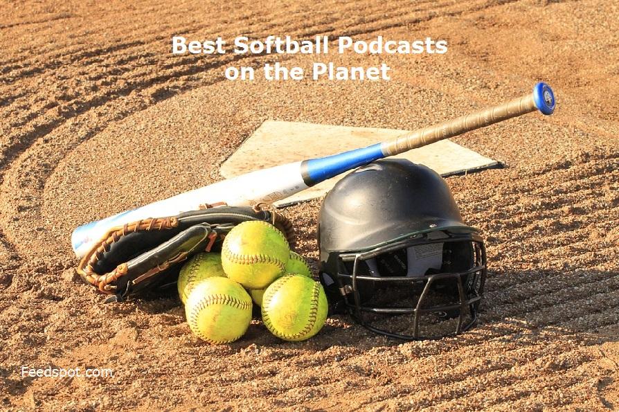 Softball Podcasts