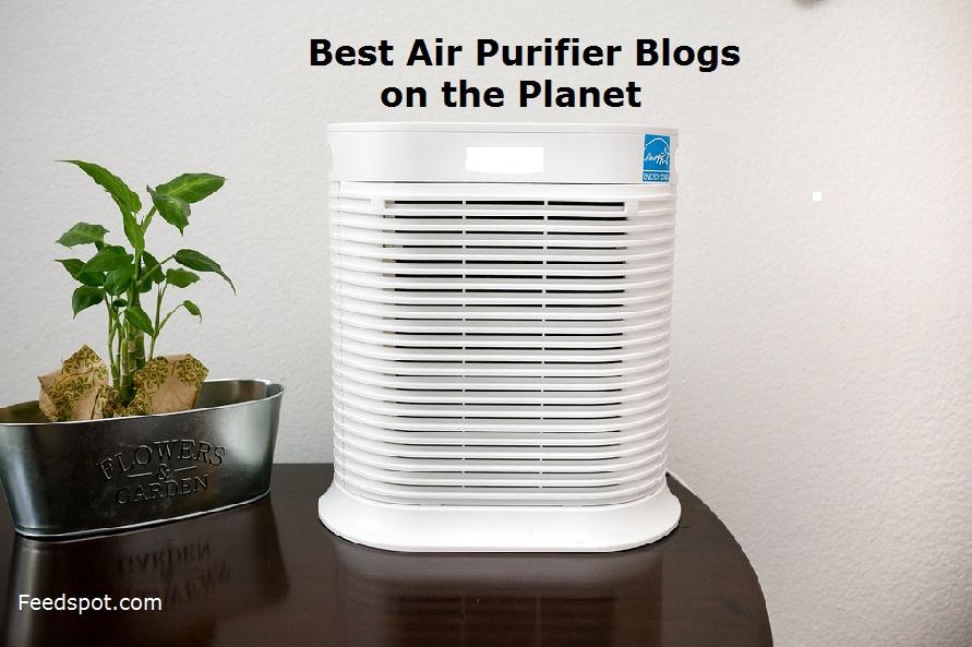 Air Purifier Blogs
