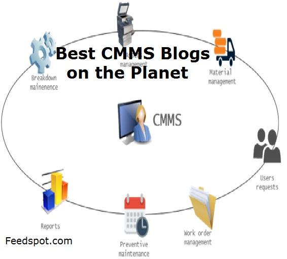Computerized Maintenance Management System (CMMS) Blogs