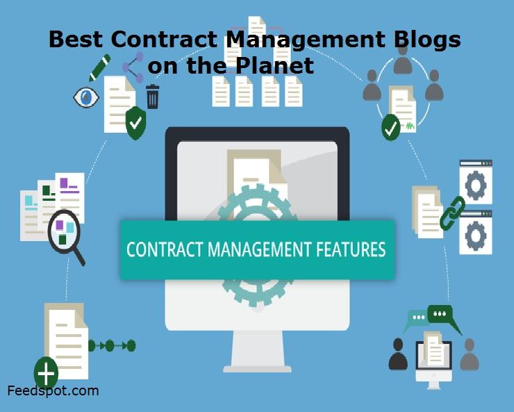 Contract Management Blogs