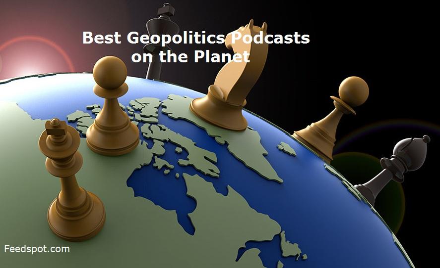 Geopolitics Podcasts