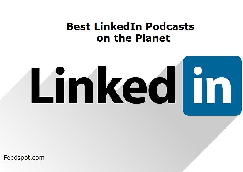 LinkedIn Podcasts