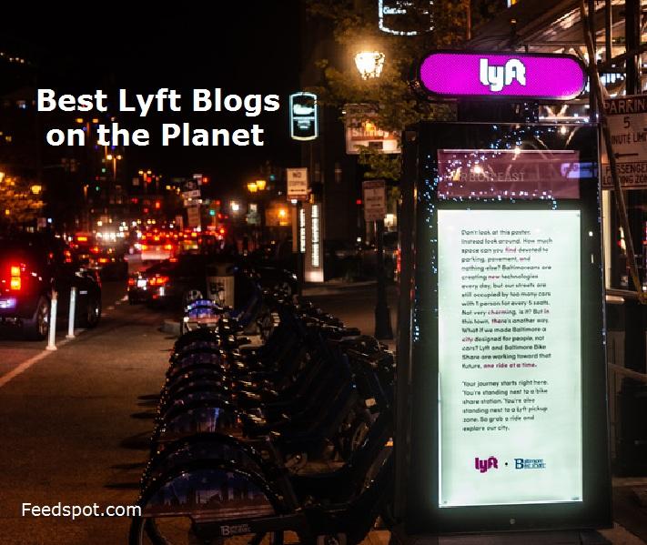 Lyft Blogs